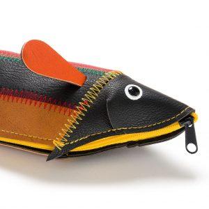 Fish Brillenetui